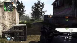 Black Ops 2 Post-Game Analysis: Episode 1 - Domination on Standoff