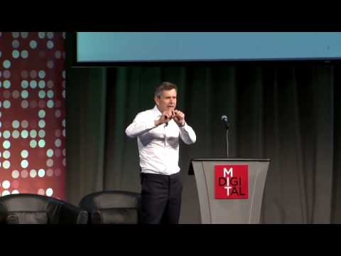 Digital Ecosystem Management   Simon Torrance