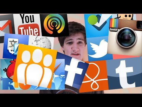 The Age of Multi-screens and social media