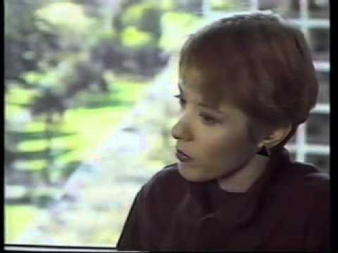Suzanne Vega: Interiew (Rock Arena), 1987 (part 1)