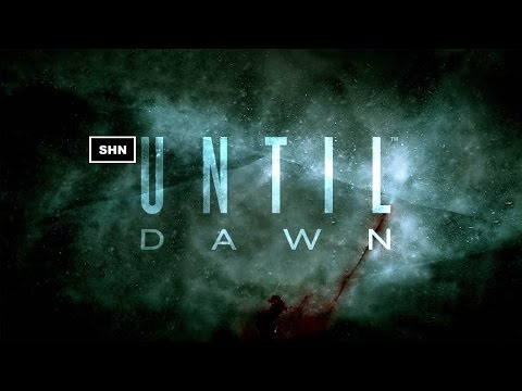 Until Dawn: The SHN Cut Best Quality 1080p/60fps Walkthrough Longplay Gameplay No Commentary