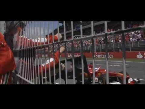 Formula 1 2013 Season Highlights
