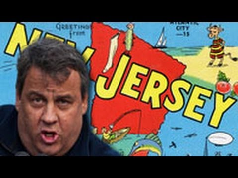 Chris Christie Now Most Popular New Jersey Governor Ever