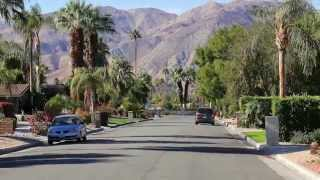The Palm Springs Real Estate Lifestyle