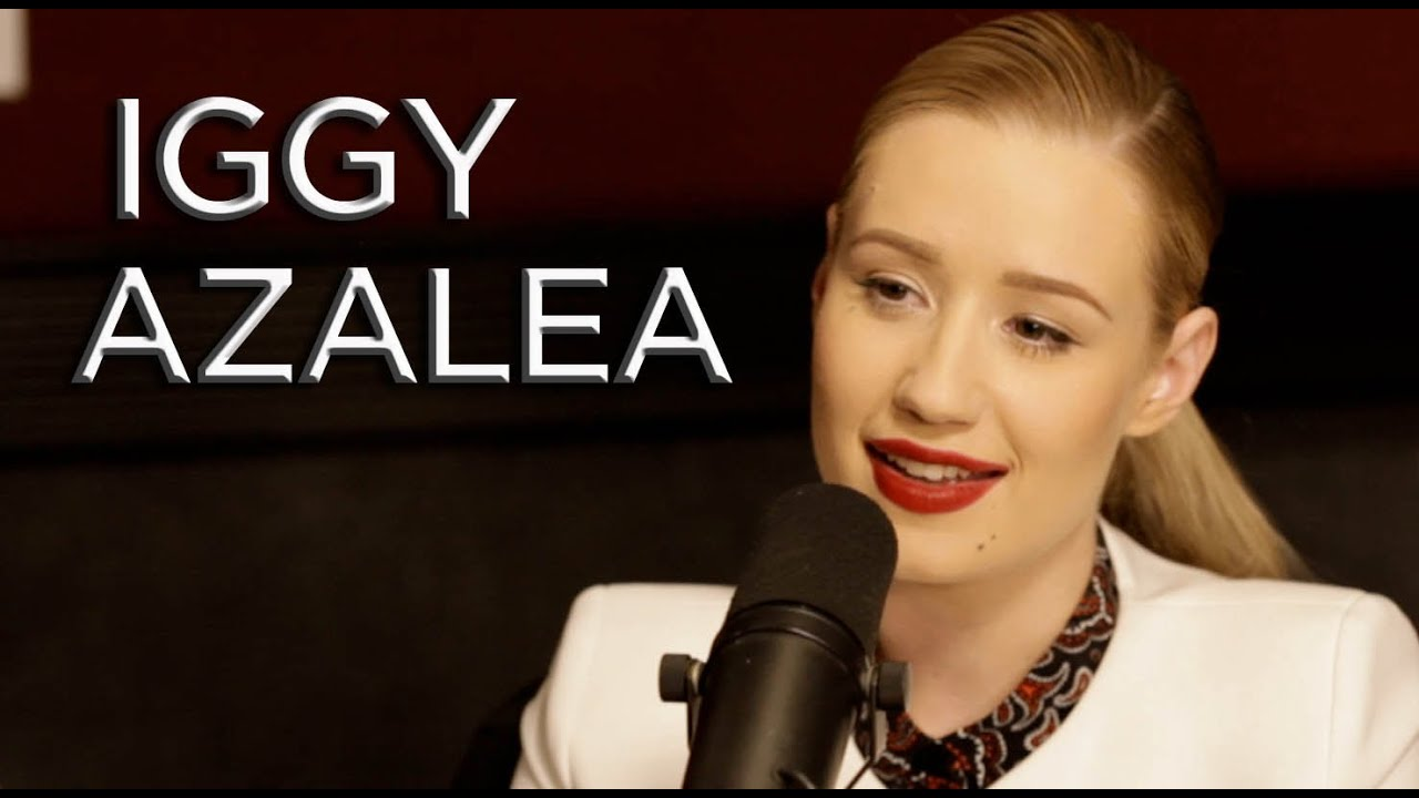 A ap rocky not dating iggy azalea