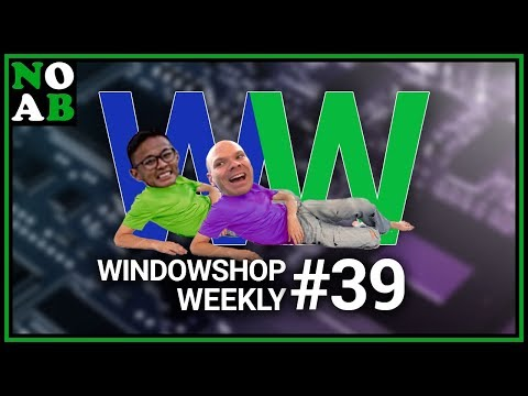 Window Shop Weekly #39 - Oafah Filling In, Rated M for Mature!