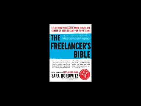 "Sara Horowitz ""The Freelancer's Bible"" Radio Interview with Doug Miles.mp4"