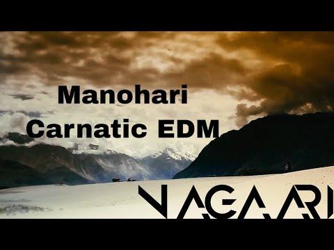 Manohari (feat. Rithesh Iyer & Gaurav Murti)