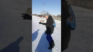 Парень перепел Егора Крида