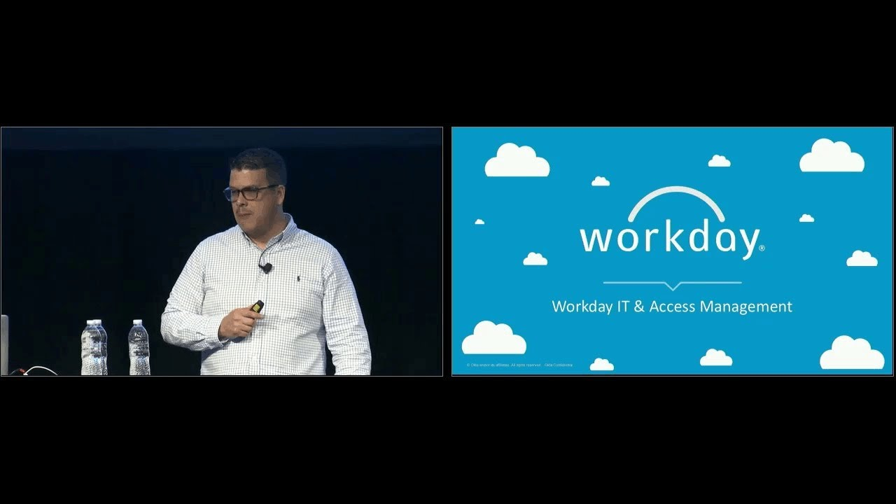 Workday - Integrating MuleSoft to Secure Endpoints and Build