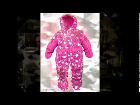 Купить детский комбинезон Reima - YouTube