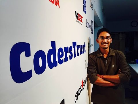 Freelancing with ROCKSTAR freelancer Faisal Hamid Hemel