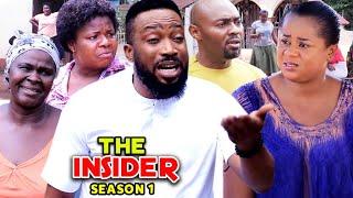THE INSIDER SEASON 1 (Trending  New Movie Full HD) Fredrick Leonard  2021 Latest Nigerian New  Movie