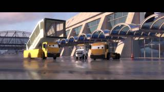 Cars 2: Carmac - Clip