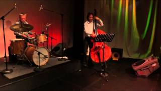 TIM NELSON TRIO - When Sunny Gets Blue - Live on International Jazz Day