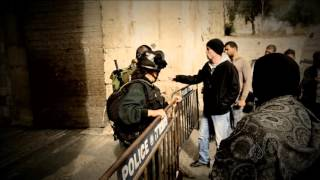 برومو فلسطين تحت المجهر – تقسيم الأقصى