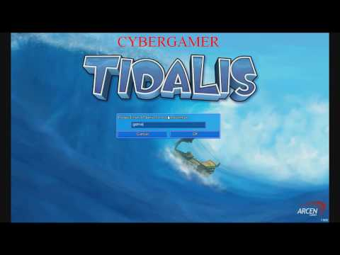 Tidalis gameplay and commentary  