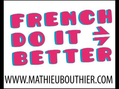 Клип Mathieu Bouthier - In My Head