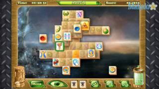 MahJongg Artifacts 2 iPad iPhone Astral 4.3