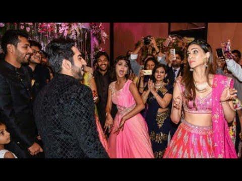 Ayushmann Khurrana & Kriti Sanon Dance On | Twist Kamariya | Bareilly Ki Barfi l | HD
