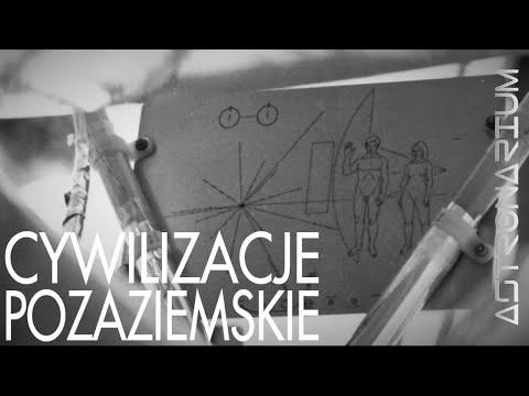 Cywilizacje pozaziemskie - Astronarium #79