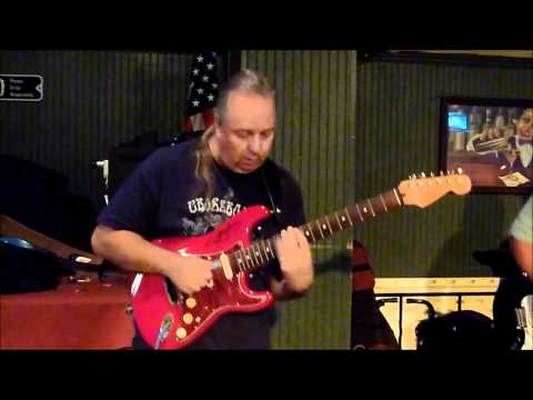 Walking the Dog by Muddy River Blues @ MaGerks in Bel Air, Md. July 22 2011