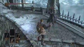 [Dark Souls III] Castlevania: Aldrich's Curse
