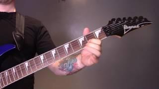 Video Celtic Frost - A Dying God Coming Into Human Flesh Guitar Lesson download MP3, 3GP, MP4, WEBM, AVI, FLV Oktober 2017