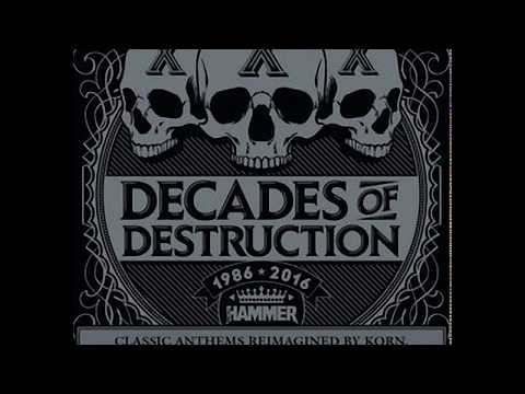 Stoneghost - I Disappear (Metallica Cover)