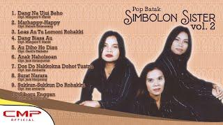 Download Mp3 Full Album Pop Batak Simbolon Sister Volume 2 - Dang Na Ujui Beho