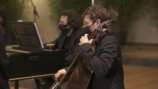 Les Musicales de Compesières - 19 mars 2021 - Extrait 2 : Concerto Grosso Op. 6 N° 8