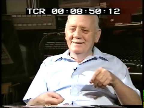 Robert Monroe. Interview by Guido Ferrari and Julie Mazo, 1993