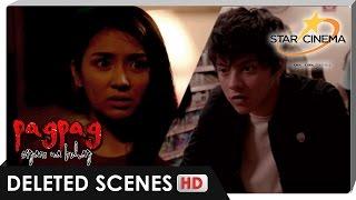 Repeat youtube video [Deleted Scenes] 'Pagpag Siyam Na Buhay' | Kathryn Bernardo & Daniel Padilla
