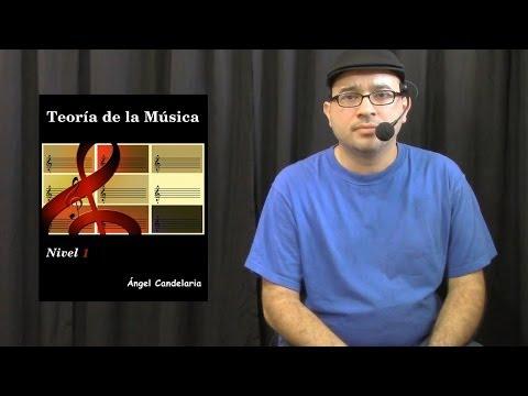 Teoría de la Música: Nivel 1 - Curso en Vídeo