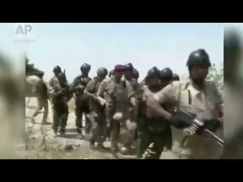Al-Maliki: Determined to re-take Mosul From ISIS Jihadists