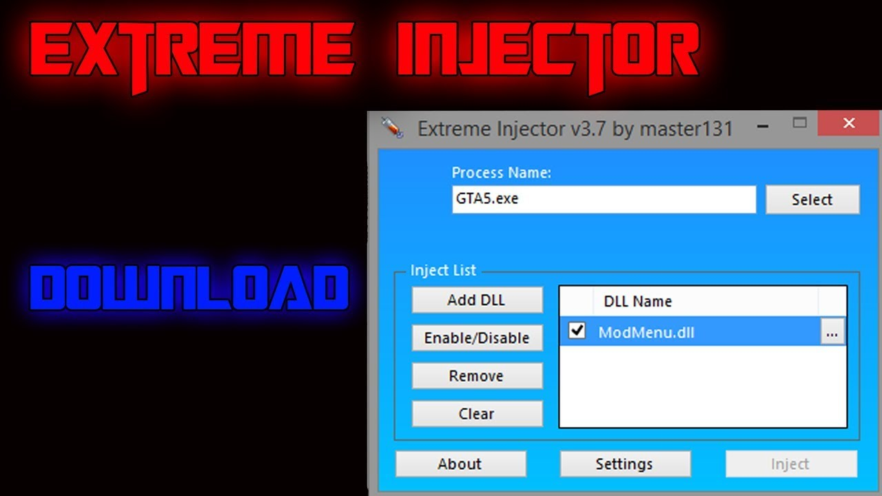 extreme injector v3