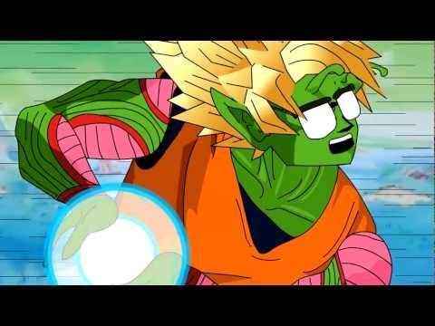 Fan Fiction Dragon Ball Z