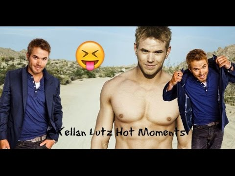 Kellan Lutz Hot Moments