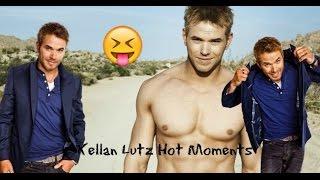 Kellan Lutz Hot Moments