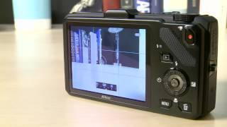 Nikon Coolpix S9300 Camera Review