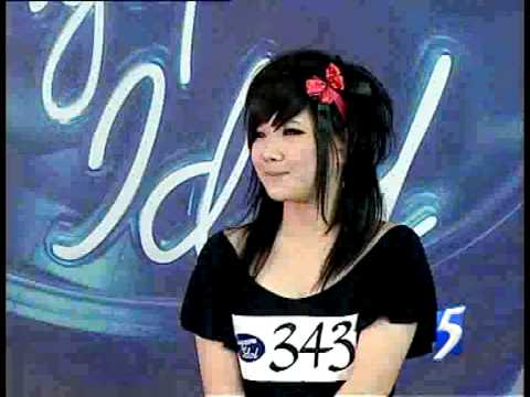Singapore Idol Teaser 3: Ah Lian