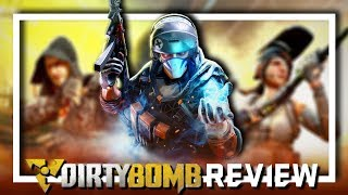The Best FREE Game On Steam? Dirty Bomb Review