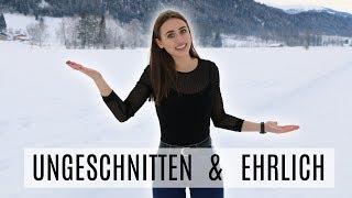 Sascha stellt mir eure Fragen - UNGESCHNITTEN | Meine Veränderung, Job, Streit,...