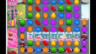 Candy Crush Saga Level 579 No Booster Facebook