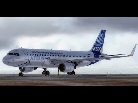 How Get the Airbus A320/A321 For Free Download