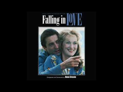Falling In Love | Soundtrack Suite (Dave Grusin)