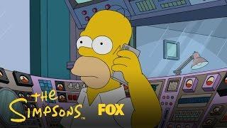 Sex first Lisa simpsons