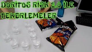 Doritos Risk 2.0 İle Tekerlemeler