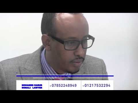 Somali Lawyer @ Syeds Law Care Solicitors | Specializing in Immigration and Family Law ( Adverts )