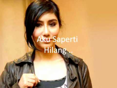 ELLA - Sepi Sekuntum Mawar merah with Lyrics.wmv